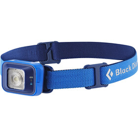 Black Diamond Iota Headlamp blue